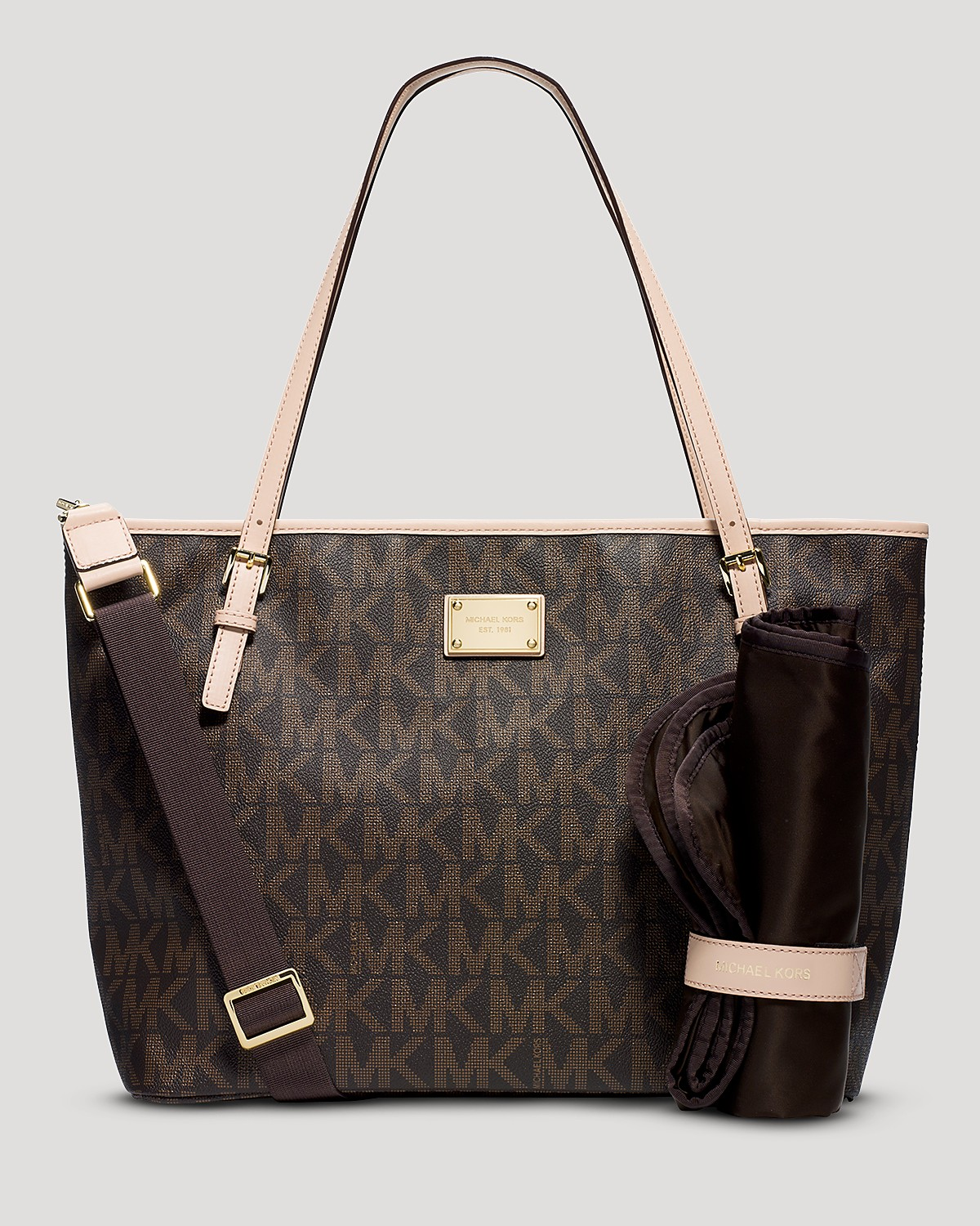 Price of Michael Kors Diaper Bag Replica is LOW LOW LOW 02eb6fd3a0