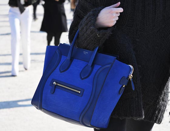 Celine Boston Bag Replica
