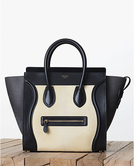 Celine Paris Bag Replica